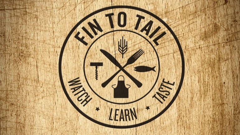 Cooking class-style event at Vancouver Fin to Tail